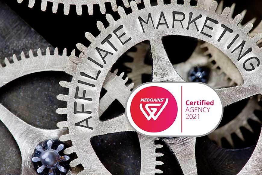 contentking.de wird zertifizierter Affiliate-Agenturpartner bei Webgains